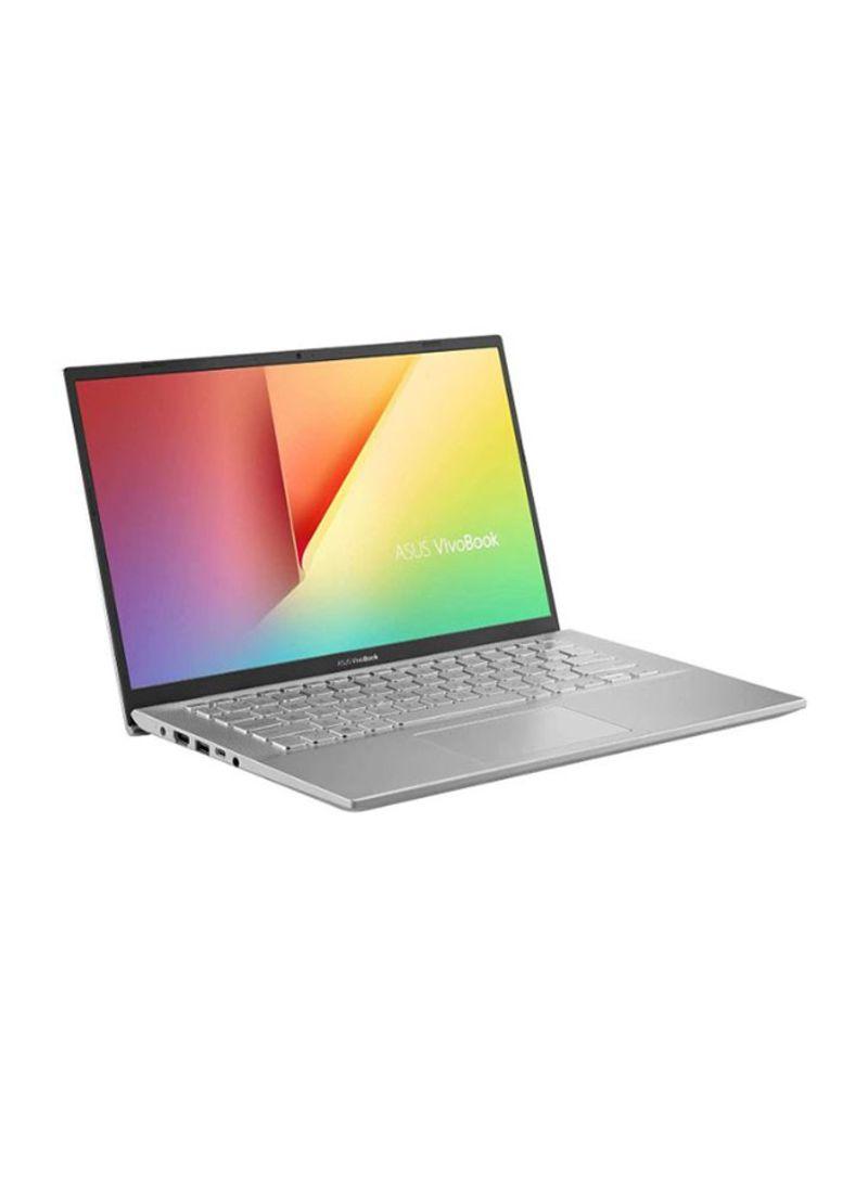 VivoBook 14 A412UF With 14-Inch Display, Core i5 Processor 8GB RAM 1TB+128GB SSD 2GB NVIDIA GeForce MX130 Silver_2