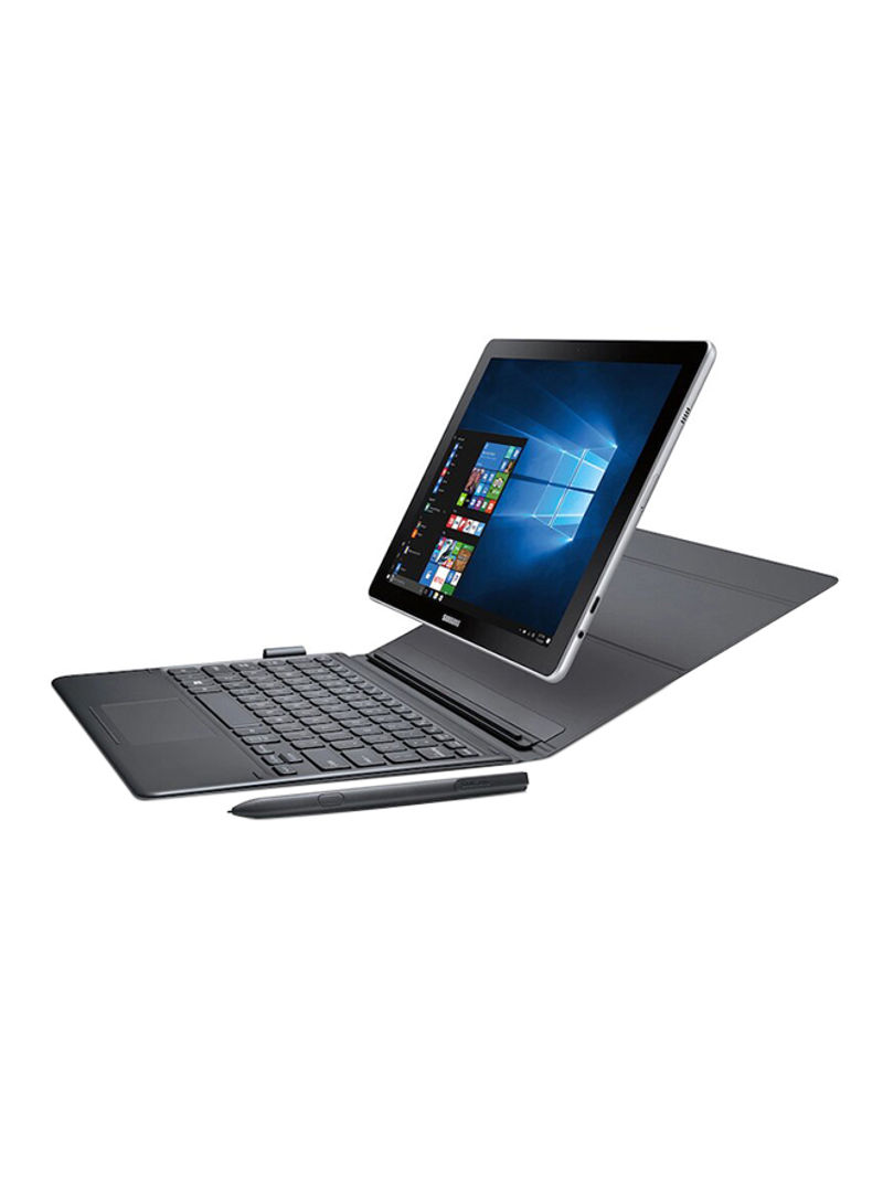 Galaxy Book 10.6-Inch, 4GB RAM, 128GB, 4G LTE, Wi-Fi, Black With Keyboard And S-Pen_2