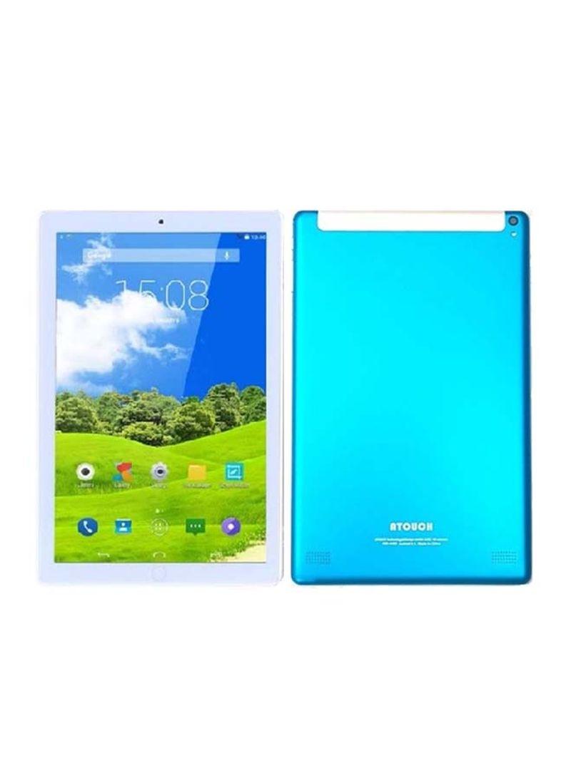 A102 10.1 inch, Dual Sim 64GB, 4GB RAM, Wi-Fi, 4G LTE, Blue_2