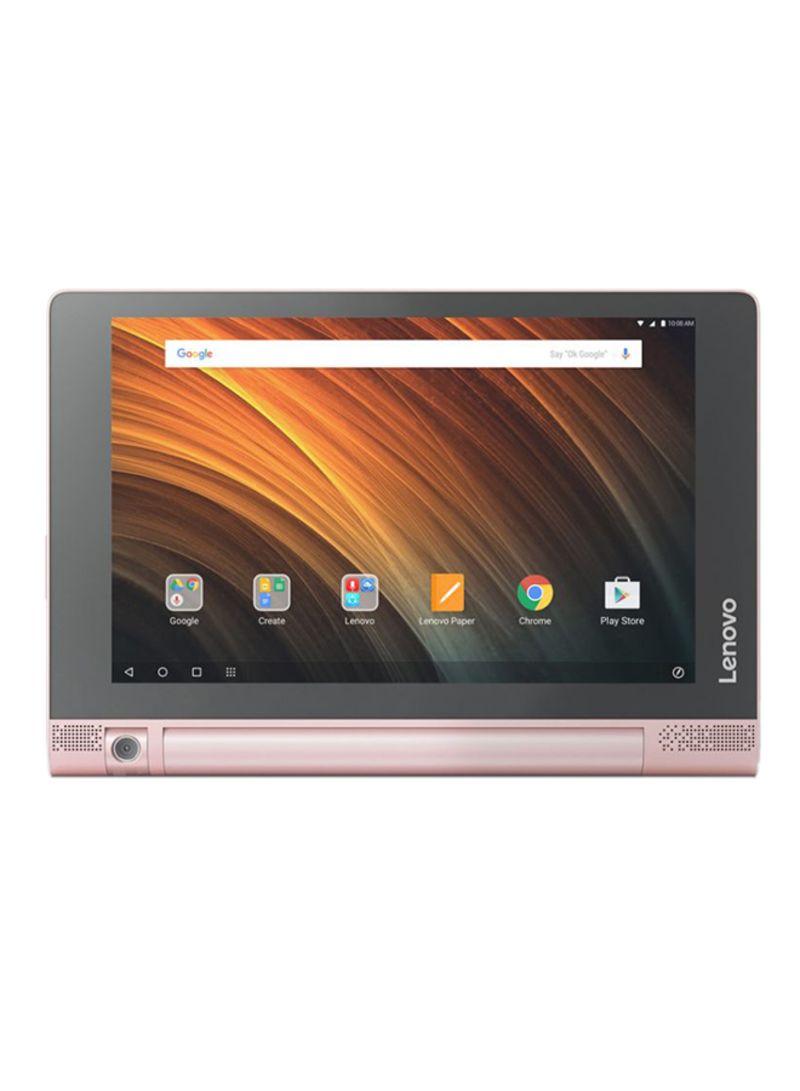 Yoga Tab 3 (2015) 8inch, 16GB, 2GB RAM, Wi-Fi, 4G LTE, Rose Gold_2