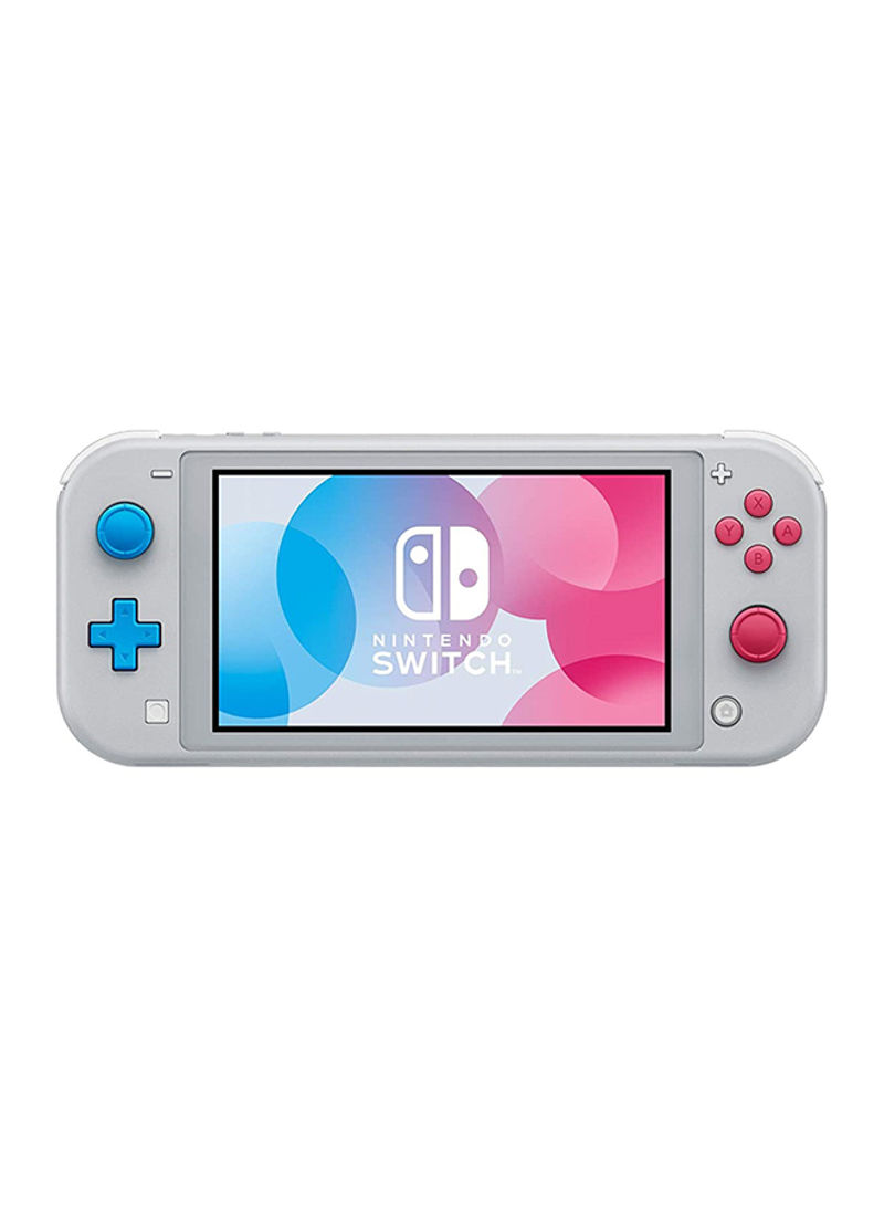 Switch lite console - grey