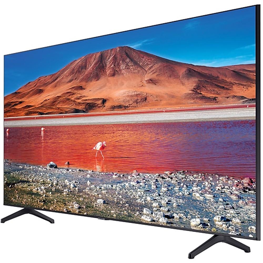 65-Inch 4K UHD Smart LED TV UA65TU7000 Black_2
