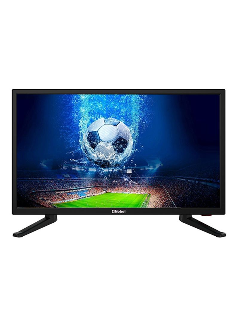 32-Inch Smart LED TV ESTC-8 Black