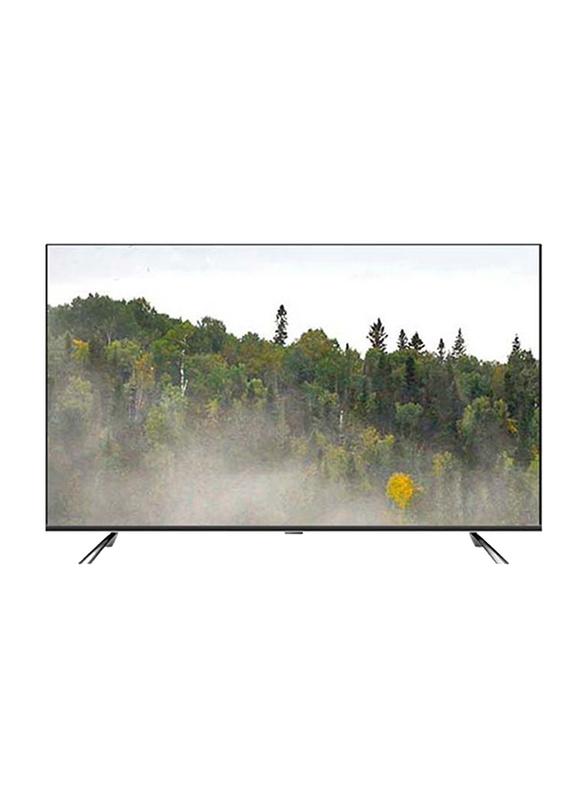 43-Inch 4K UHD Smart LED TV With Digital Netflix And Youtube 43EV250US Black_2