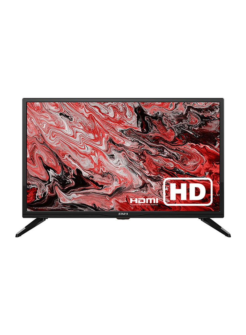 24-Inch HD LED TV 24LB4500 Black_2