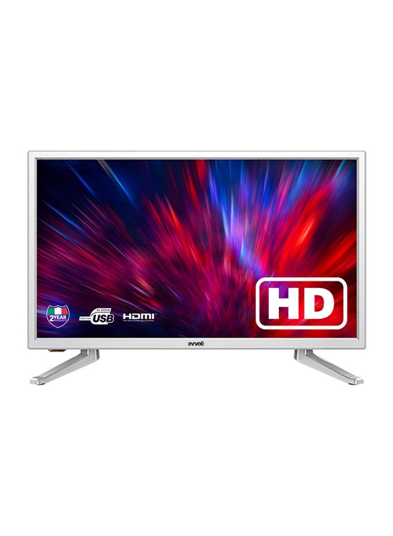 19-Inch HD LED TV 19EV100 Silver