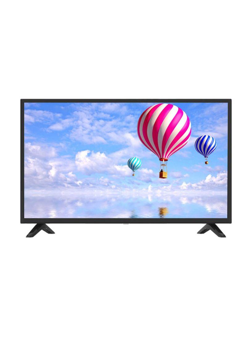 32-Inch LED HD Smart TV GLED3202SEHD Black_2