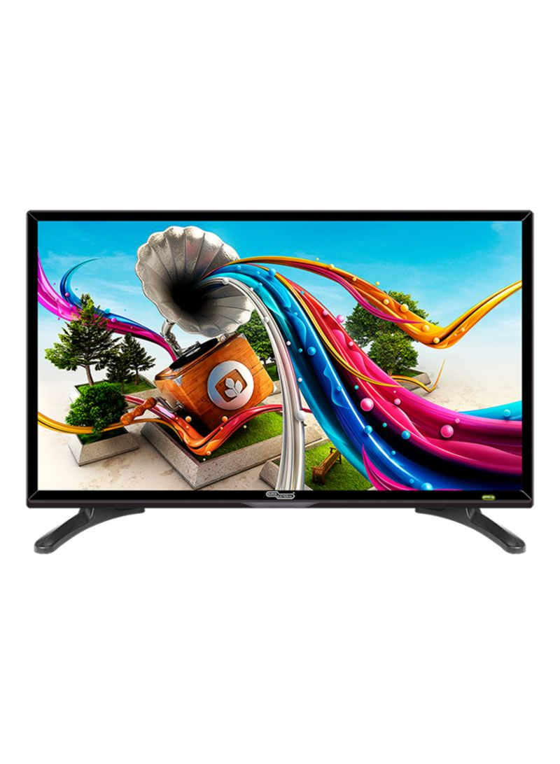 32-inch hd led television sgled32a2 black