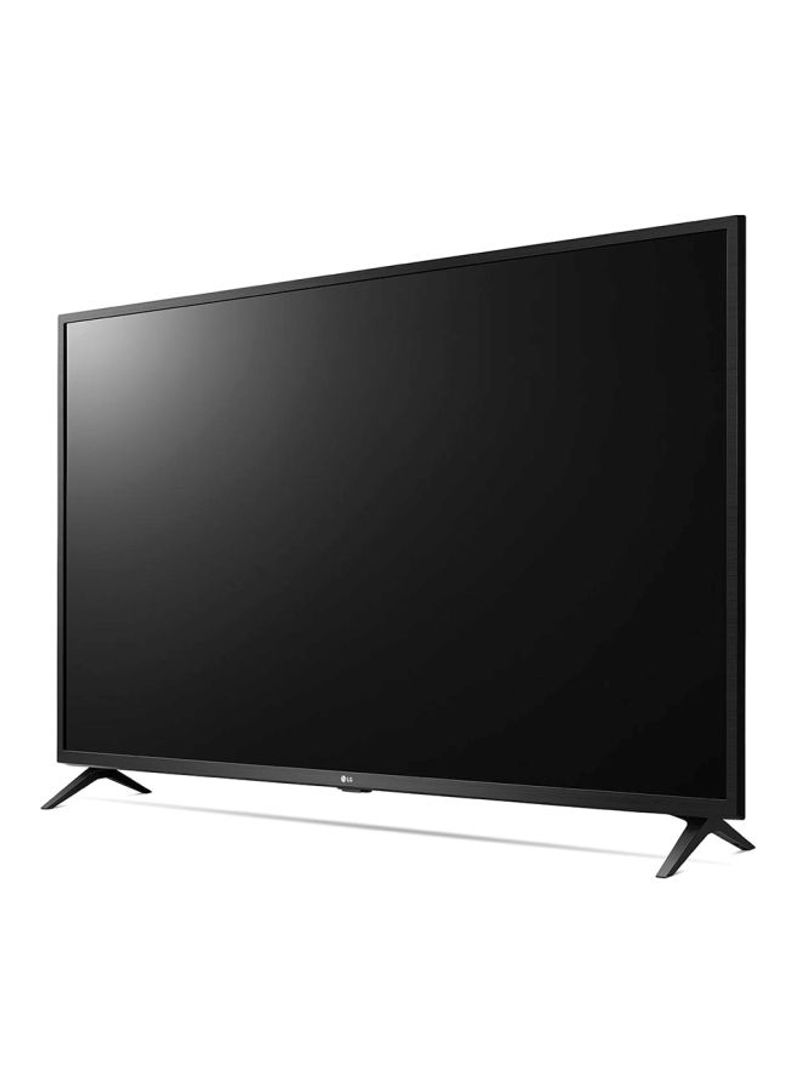 65-Inch 4K UHD Smart AI ThinQ LED TV 65UN7340 Black_2