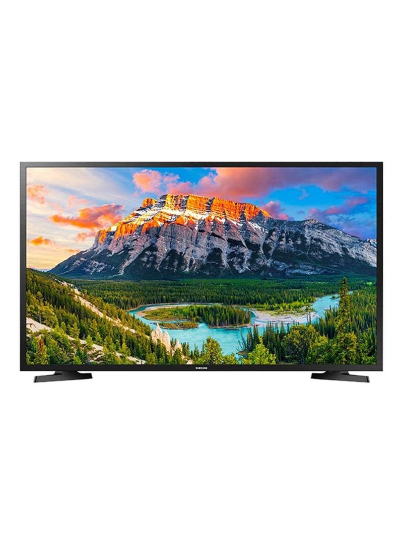49-Inch Full HD Smart TV With Built-In Receiver 49N5300 Black_2