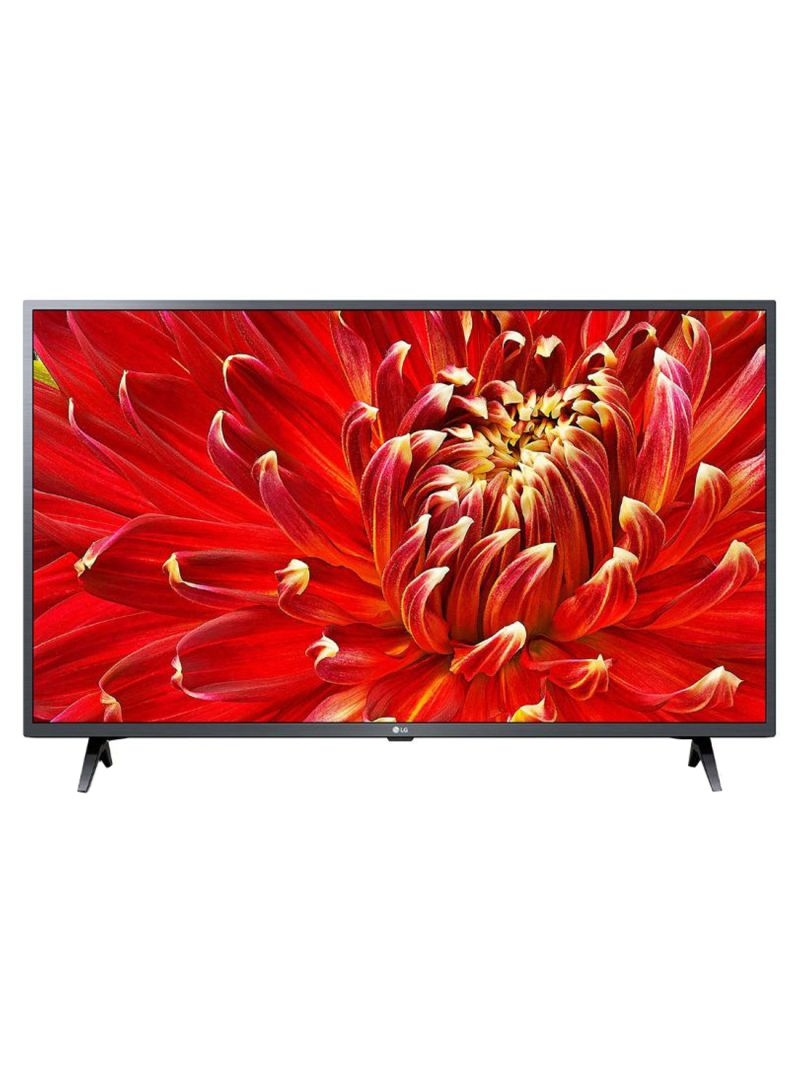 43-inch smart full hd tv with built-in receiver 43lm6300pvb black