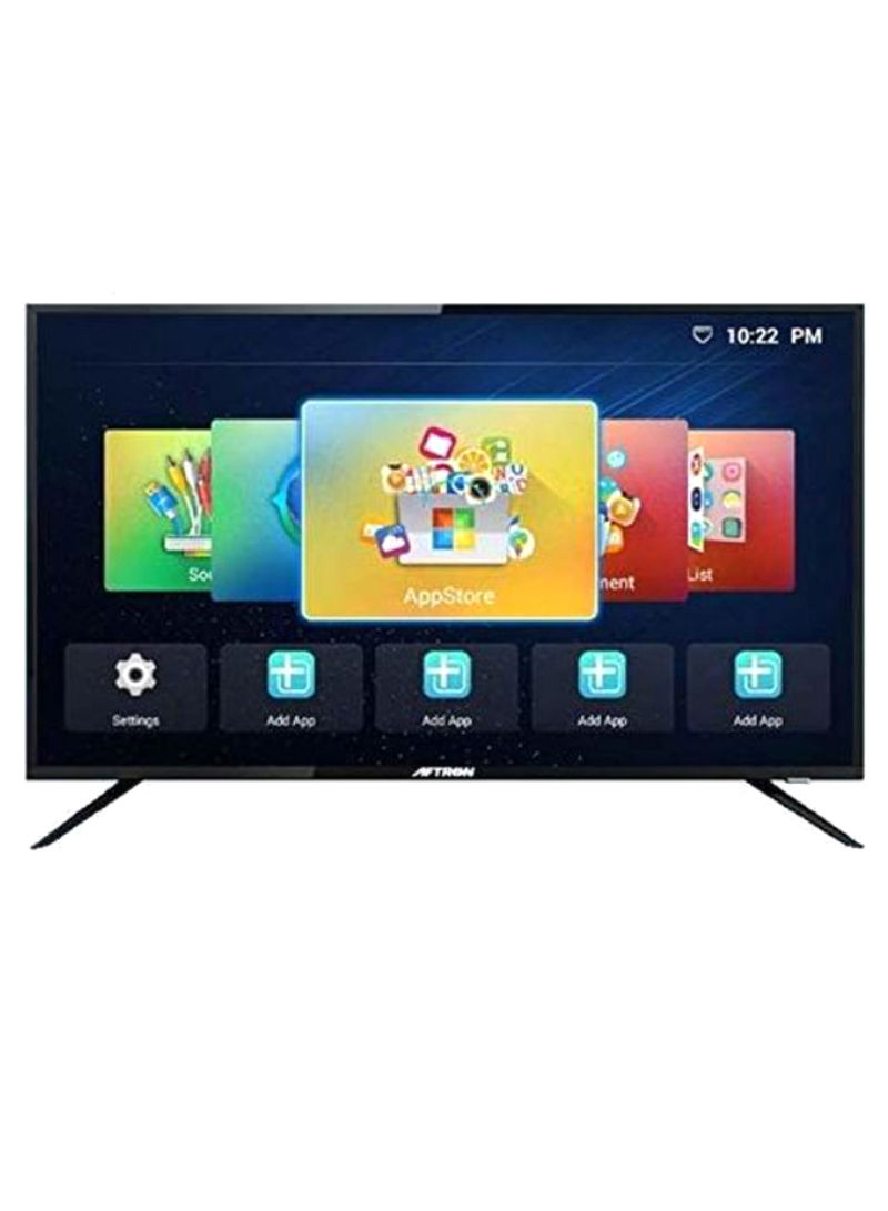 50-inch ultra hd smart led tv afled5020dusha black