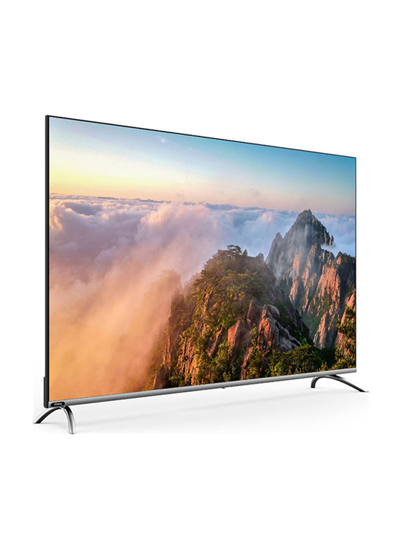 43-inch full hd smart led tv l43h7 silver