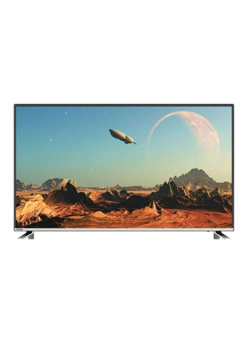 58-inch android uhd led tv 58u7880ve black