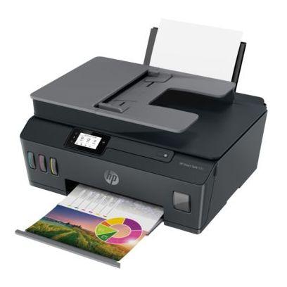 Smart tank 530 wireless all-in-one printer,4sb24a black