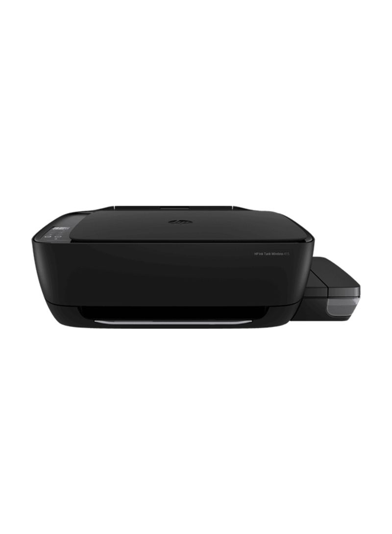 Wireless All-In-One Printer,Z4B53A 525 x 310 x 158millimeter Black_2