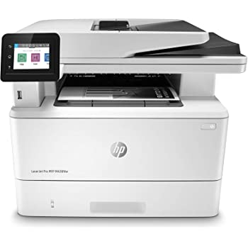 Color laserjet pro mfp m479fnw multifunction wireless printer with fax print copy scan wifi function,w1a78a white