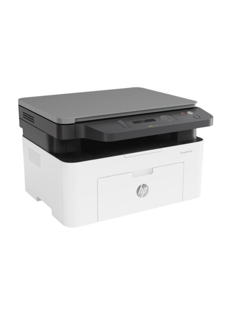 M135A Laser MFP Printer, 4ZB82A White_2