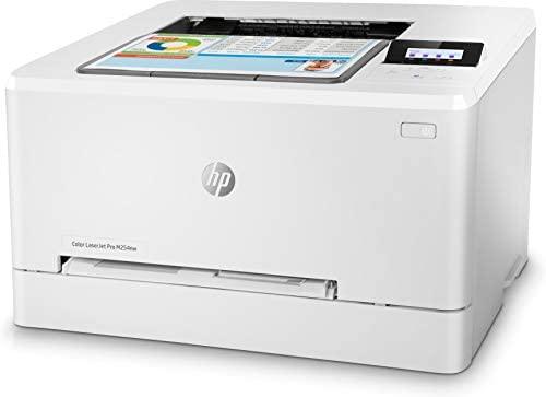 M254NW Laser Jet Pro Printer,T6B59A White