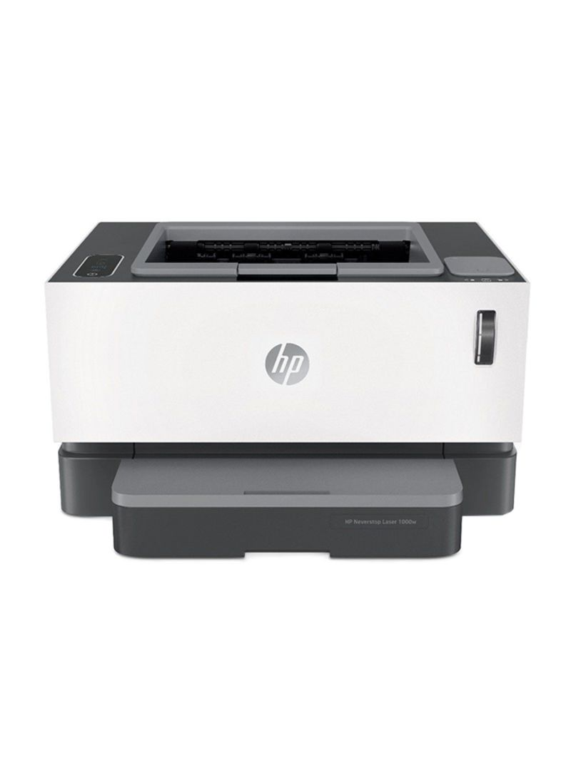 4RY23A Wireless Neverstop 1000W Laser Printer,4RY23A 380.5 x 293.4 x 211millimeter Grey White_2