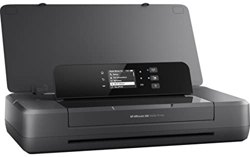 OfficeJet 202 Printer With Wifi Function Black_2