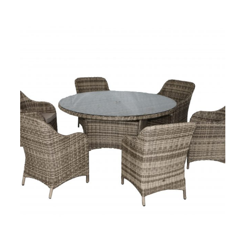 Garden Furniture Set 10C050A-W 7T143-160RA-W_2