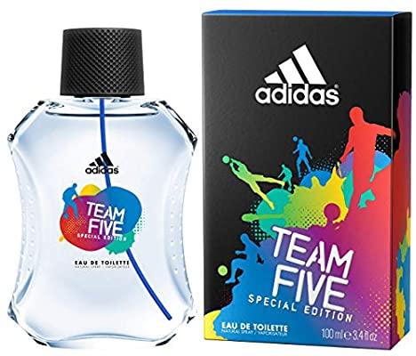 Team Five Eau De Toilette For Men 100ml_2