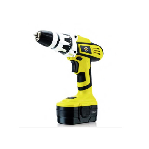 Joz-yft31b cordless drill