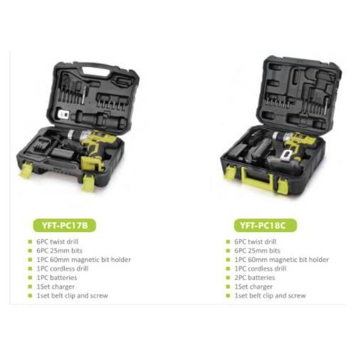 Yft41 toolbox