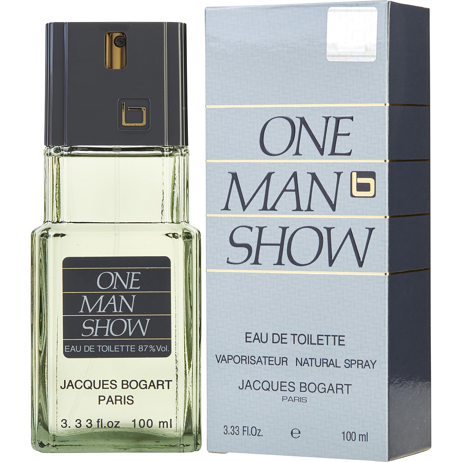One Man Show Eau De Toilette 100mlml_2