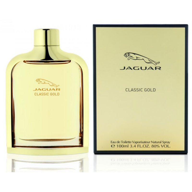 Classic Gold EDT 100ml_2