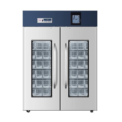 4 c blood bank refrigerators