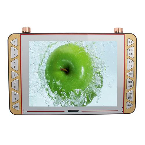 Mobile video machine mj-2172