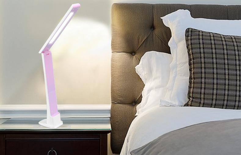 LED rechargeable lamp U12_2