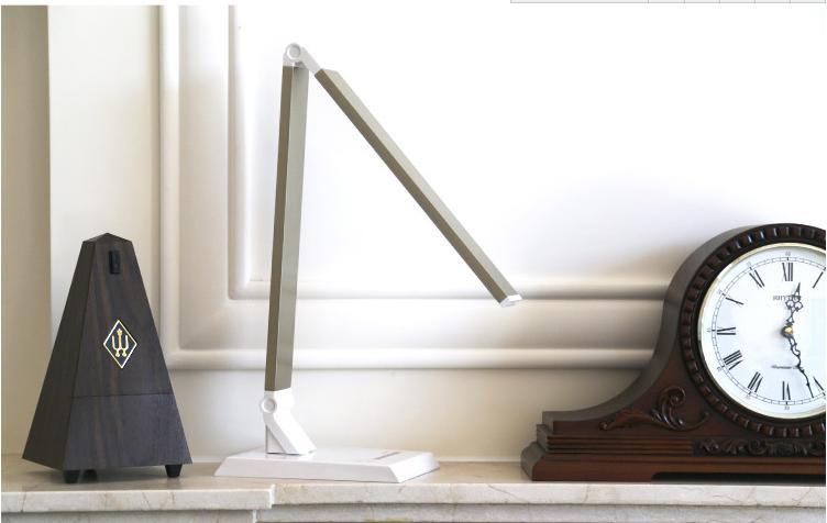 LED Desk Lamp - U18B_2
