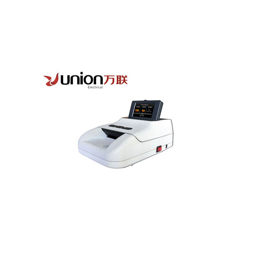 Counterfeit detector d-01