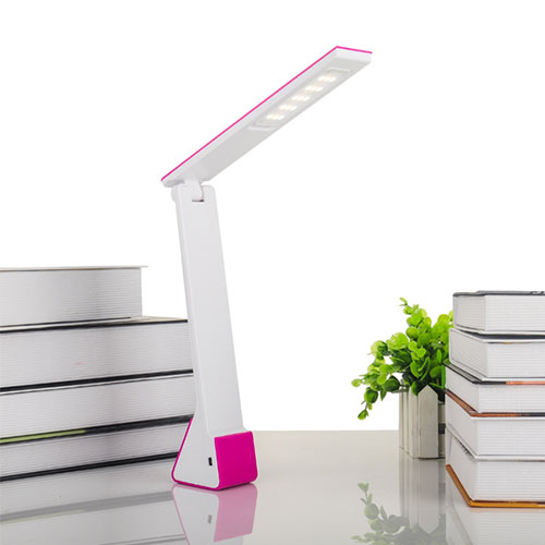 LED Rechargeable Desk Lamp - U12B_2