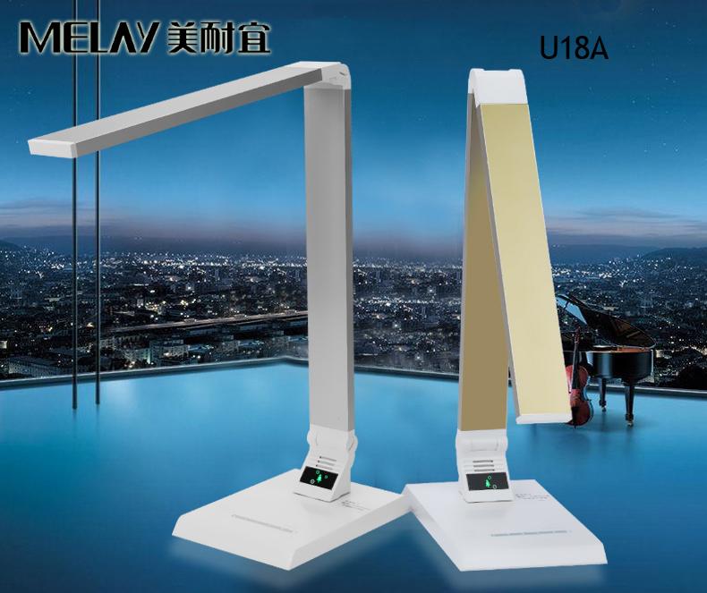 Led desk lamp - u18a