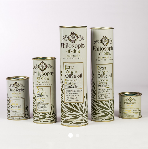 Extra Virgin Olive Oil in Metal Packaging_2