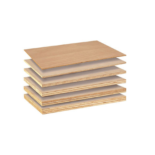 3050mm length jumbo size - commercial plywood
