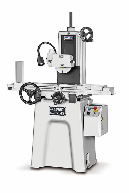 Ysg-614s manual surface grinding machine