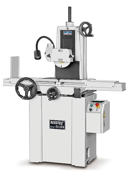 Ysg-618s manual surface grinding machine