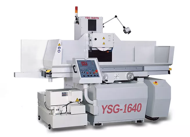 Ysg-1640ts full auto surface grinding machine