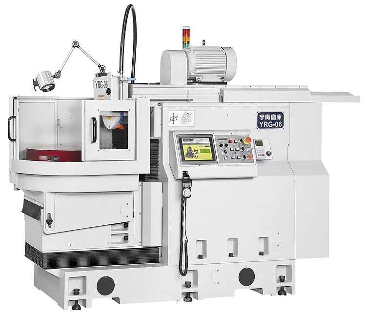 Yrg-06 rotary surface grinding machine