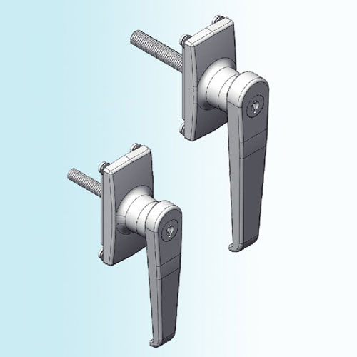 Ms305-a b handle lock
