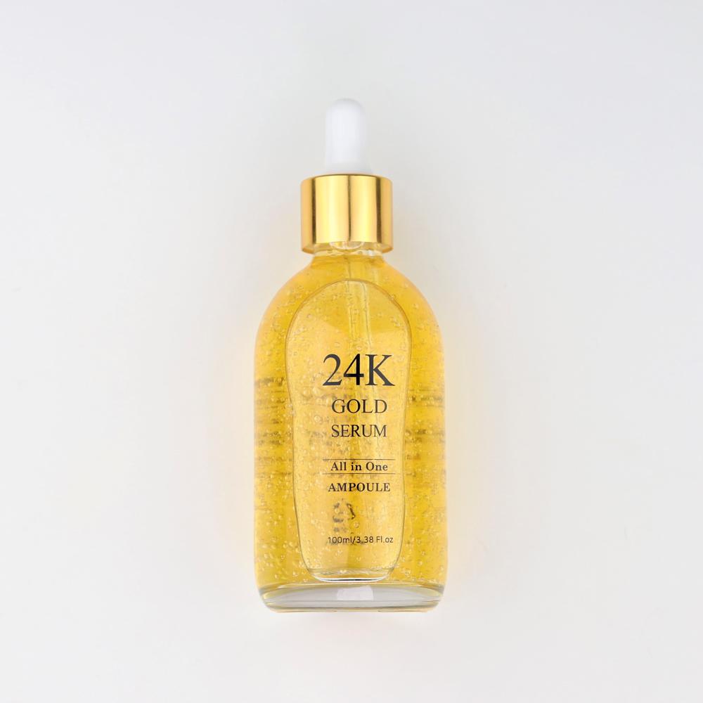 24K Gold Serum,100ml_2