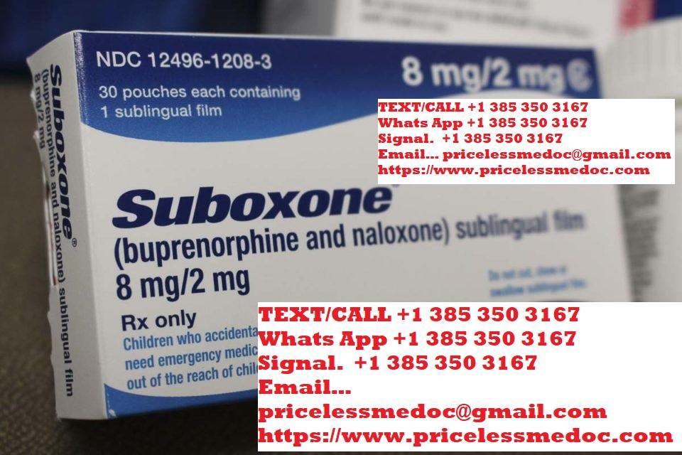 Suboxone 8mg legit website whatsapp:  1 385 350 3167