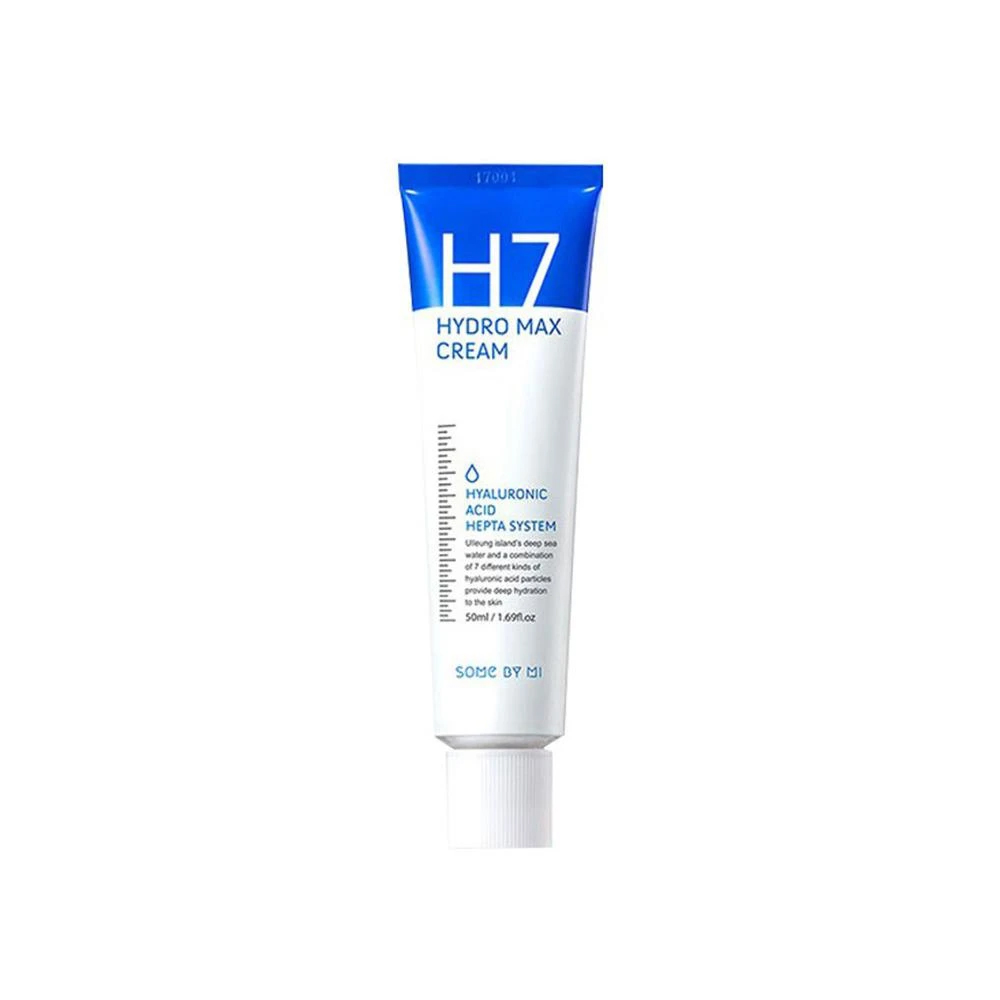 Some by mi h7 hydro max cream, 50ml   (dehydrated skin)