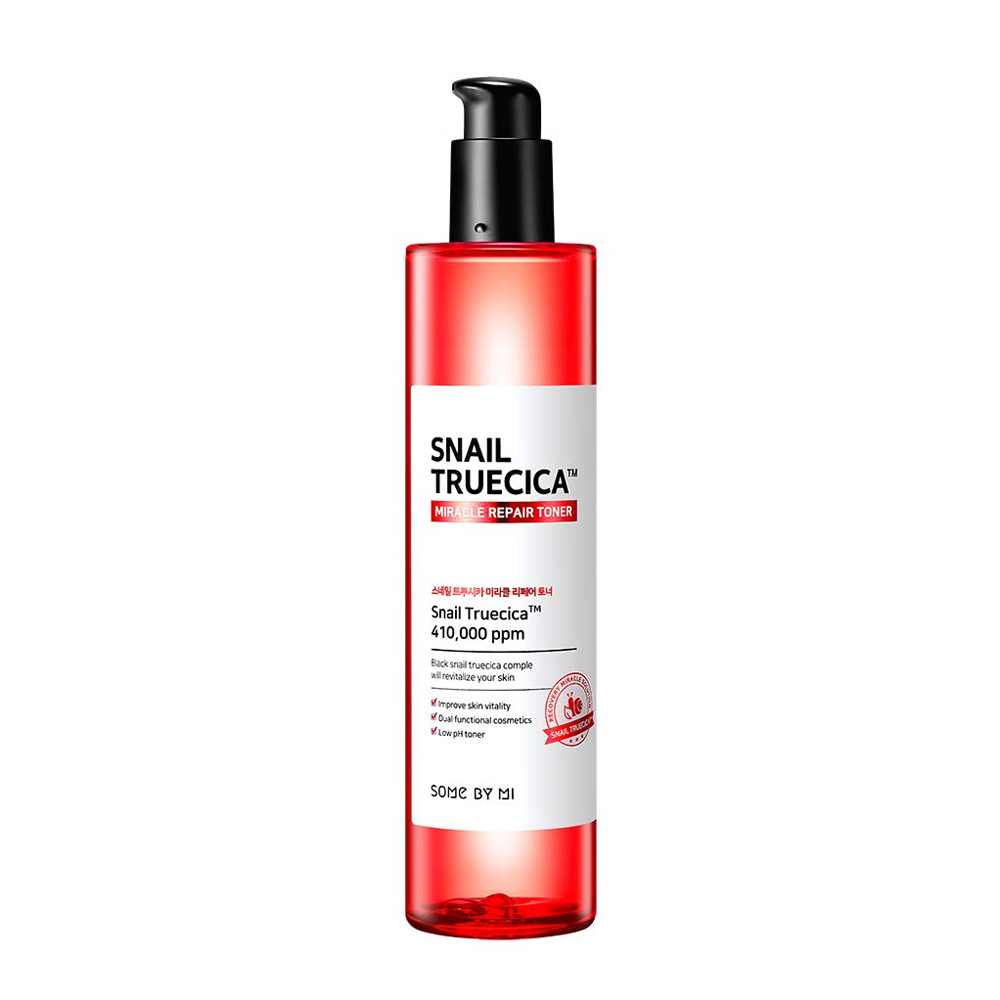 Somebymi Snail Truecica Miracle Repair TONER 135ml_3