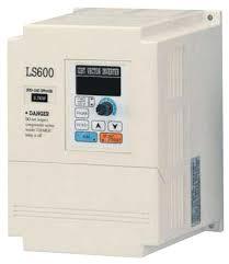 Frequency inverter vfd ls600-4003 (2.2 w)